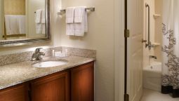 Room Residence Inn Atlanta Alpharetta/North Point Mall