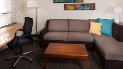 Room Residence Inn Atlanta Norcross/Peachtree Corners