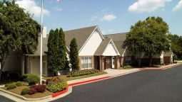 Buitenaanzicht Residence Inn Atlanta Kennesaw/Town Center