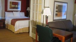 Room Residence Inn Kalamazoo East