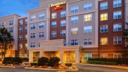 Exterior view Residence Inn Boston Framingham