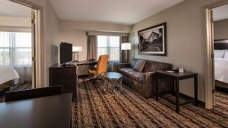Kamers Residence Inn Boston Franklin