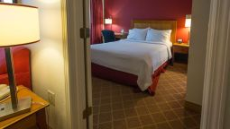 Room Residence Inn Boston Westford
