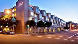 Hotel San Francisco Marriott Fisherman's Wharf