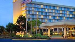 Hotel Marriott St. Louis Airport
