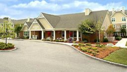 Residence Inn Boston Andover - Andover (Massachusetts)