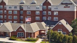 Residence Inn Chicago Schaumburg/Woodfield Mall - Schaumburg (Illinois)
