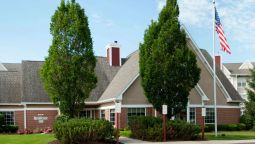 Residence Inn Fort Wayne - Fort Wayne (Indiana)