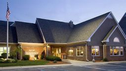 Residence Inn Chicago Southeast/Hammond IN - Hammond (Indiana)