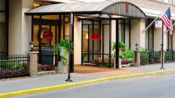 Buitenaanzicht Residence Inn Chicago Downtown/Magnificent Mile