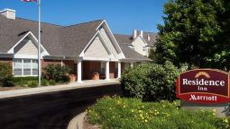 Residence Inn Chicago Waukegan/Gurnee - Waukegan (Illinois)