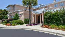 Buitenaanzicht Residence Inn Charleston Downtown/Riverview