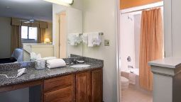 Room Residence Inn Charlotte South at I-77/Tyvola Road