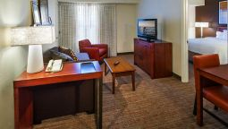 Room Residence Inn Columbus Easton