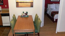 Room Residence Inn Colorado Springs South