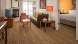 Room Residence Inn Charleston