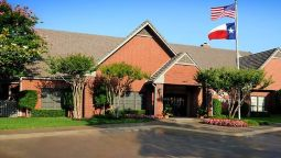 Buitenaanzicht Residence Inn Dallas Addison/Quorum Drive