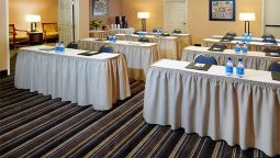 Conference room Residence Inn Dallas Addison/Quorum Drive