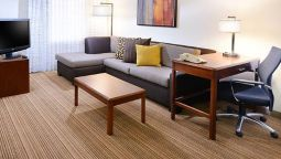 Room Residence Inn Dallas Richardson