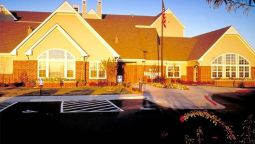 Buitenaanzicht Residence Inn Denver South/Park Meadows Mall