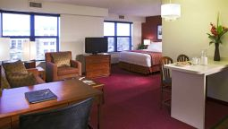 Kamers Residence Inn Denver South/Park Meadows Mall