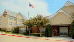 Buitenaanzicht Residence Inn Dallas DFW Airport North/Irving