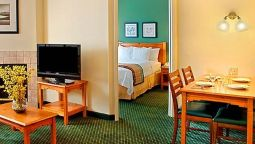 Kamers Residence Inn Dallas DFW Airport North/Irving