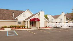 Exterior view Residence Inn Detroit Troy/Madison Heights