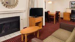 Room Residence Inn Detroit Troy/Madison Heights