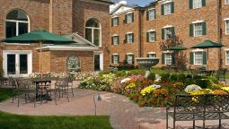 Exterior view Residence Inn West Orange