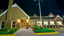 Exterior view Residence Inn Sioux Falls