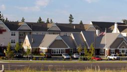 Buitenaanzicht Residence Inn Spokane East Valley