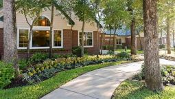 Residence Inn Houston The Woodlands/Lake Front Circle - The Woodlands (Texas)