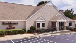 Residence Inn Winston-Salem University Area - Winston-Salem (North Carolina)