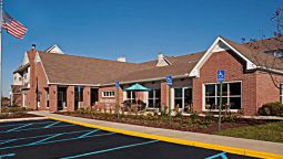 Residence Inn Lansing West - Lansing (Michigan)