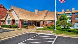 Residence Inn Memphis Germantown - Germantown (Shelby, Tennessee)