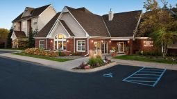 Residence Inn Minneapolis St. Paul/Roseville - Roseville (Minnesota)