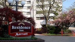 Residence Inn White Plains Westchester County - White Plains (New York)