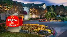Residence Inn Pleasanton - Pleasanton (California)
