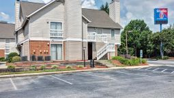 Exterior view STUDIO 6 GREENSBORO