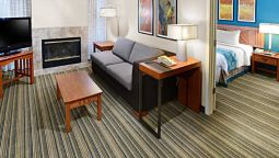Room Residence Inn Houston Westchase on Westheimer