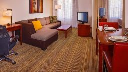 Room Residence Inn Fair Lakes Fairfax