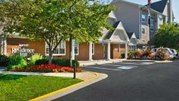 Residence Inn Fairfax Merrifield - Falls Church (Virginia)