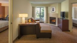 Residence Inn Indianapolis Airport - Indianapolis City (Indiana)