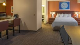 Kamers Residence Inn Indianapolis Airport