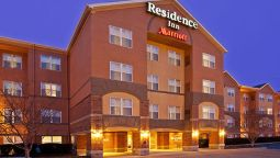 Residence Inn Indianapolis Downtown on the Canal - Indianapolis City (Indiana)