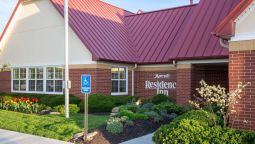 Residence Inn Kansas City Olathe - Olathe (Kansas)