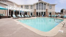 Buitenaanzicht Residence Inn Los Angeles LAX/Manhattan Beach