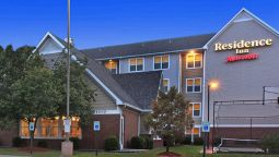 Buitenaanzicht Residence Inn Little Rock North