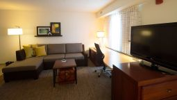 Kamers Residence Inn Little Rock North
